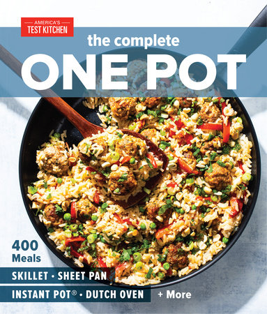 The Complete One Pot by