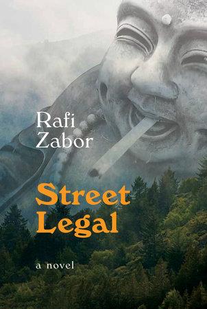 Street Legal by Rafi Zabor