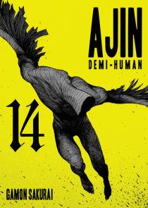 Ajin, Volume 14