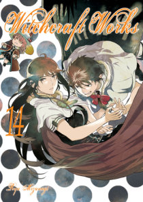 Witchcraft Works, Volume 14