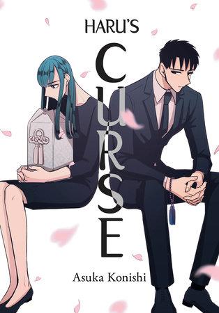 Haru's Curse by Asuka Konishi