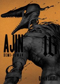 Ajin, Volume 16