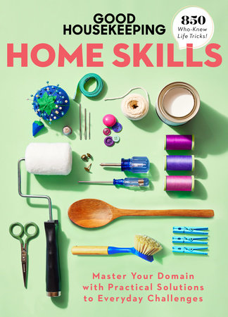 Good Housekeeping Home Skills by