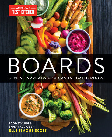 Boards by America's Test Kitchen