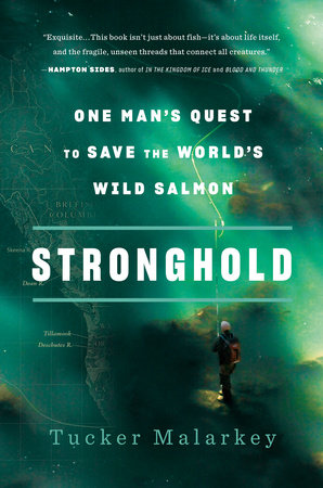 Stronghold by Tucker Malarkey