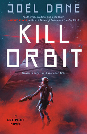 Kill Orbit by Joel Dane