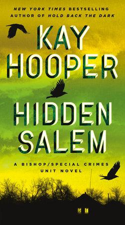 Hidden Salem by Kay Hooper