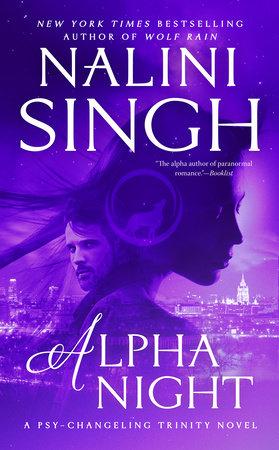 Alpha Night by Nalini Singh