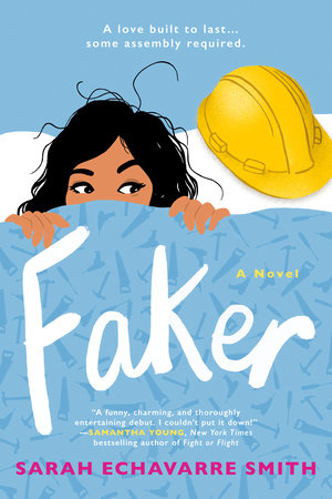 Faker Book Cover Picture