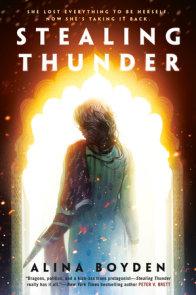 Stealing Thunder