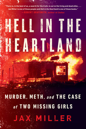 Hell in the Heartland by Jax Miller