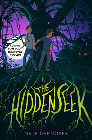 The Hiddenseek by Nate Cernosek