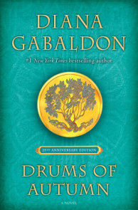 Drums of Autumn (25th Anniversary Edition)