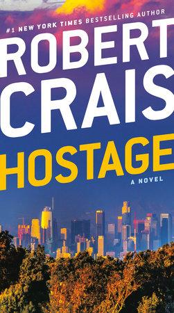 Hostage by Robert Crais