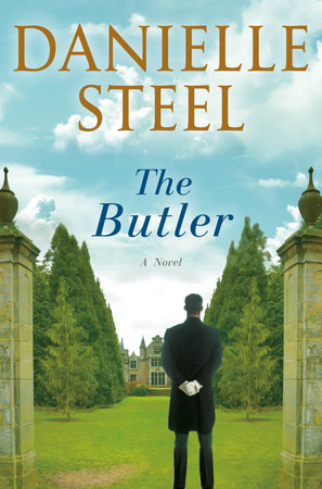 The Butler by Danielle Steel