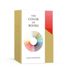 The Color of Books