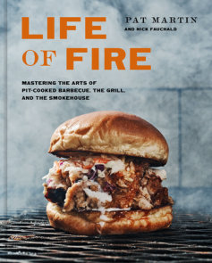 Life of Fire