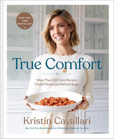 True Comfort by Kristin Cavallari