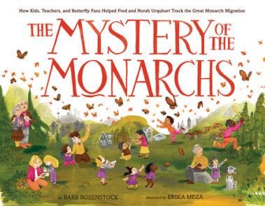 The Mystery of the Monarchs
