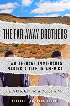 The Far Away Brothers (Adapted for Young Adults)