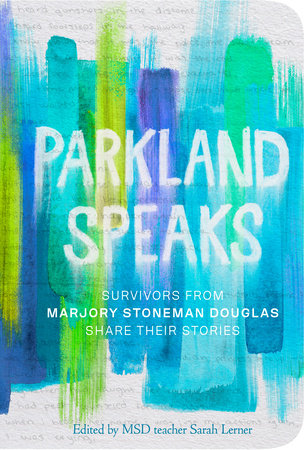 Parkland Speaks by