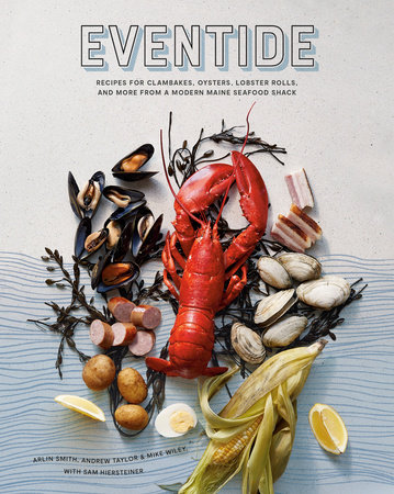 Eventide by Arlin Smith, Andrew Taylor, Mike Wiley and Sam Hiersteiner