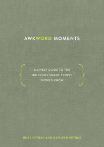 Awkword Moments