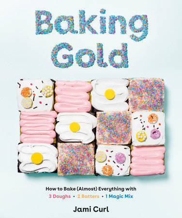 Baking Gold by Jami Curl
