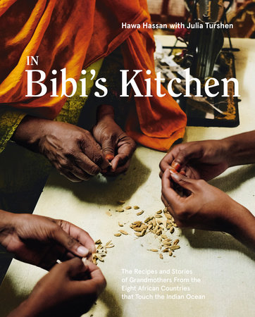 In Bibi's Kitchen