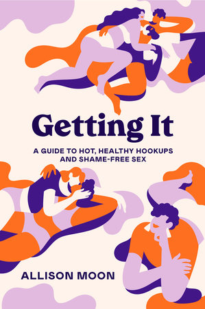 Getting It by Allison Moon