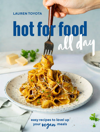 hot for food all day by Lauren Toyota
