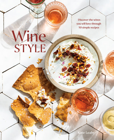 Wine Style by Kate Leahy