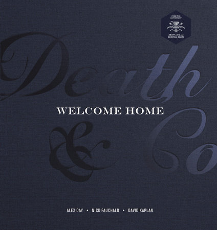 Death & Co Welcome Home by Alex Day, Nick Fauchald and David Kaplan