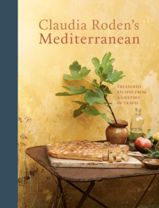 Claudia Roden's Mediterranean