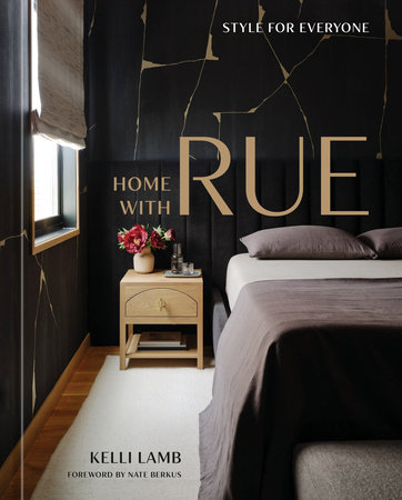 Home with Rue by Kelli Lamb
