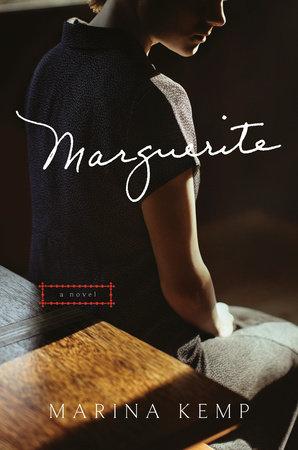 Marguerite by Marina Kemp
