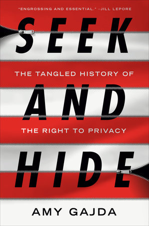 Seek and Hide by Amy Gajda