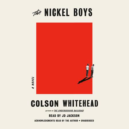 The Nickel Boys by Colson Whitehead