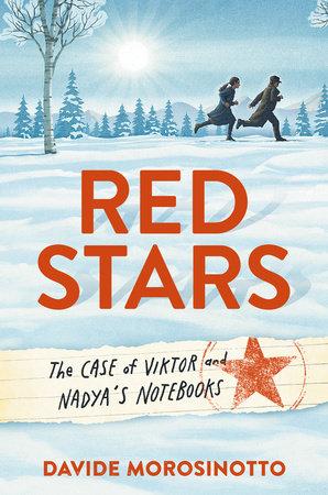 Red Stars by Davide Morosinotto