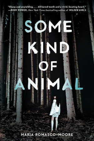 Some Kind of Animal by Maria Romasco-Moore