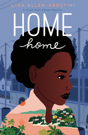 Home Home by Lisa Allen-Agostini