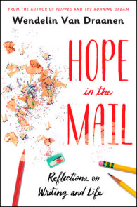 Hope in the Mail