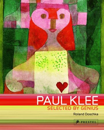 Paul Klee by Roland Doschka
