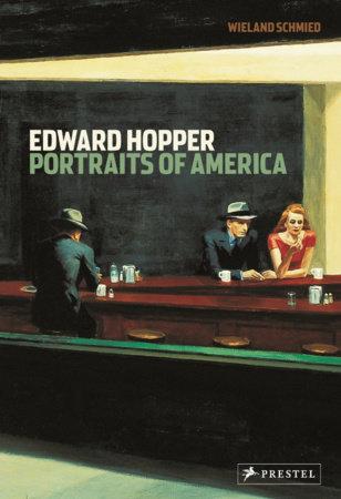Edward Hopper by Wieland Schmied