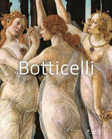 Botticelli by Federico Poletti