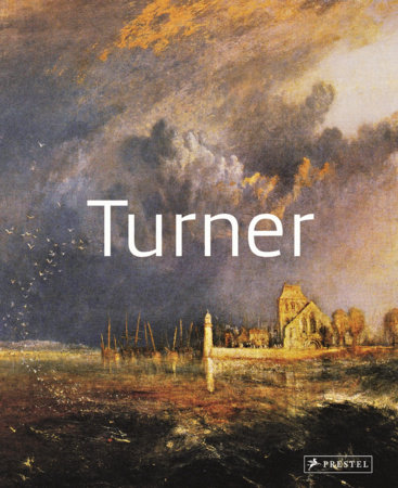 Turner by Gabriele Crepaldi