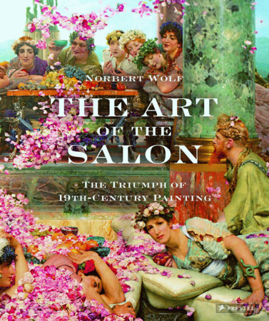 The Art of the Salon by Norbert Wolf