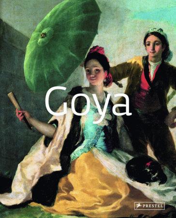 Goya by Paola Rapelli