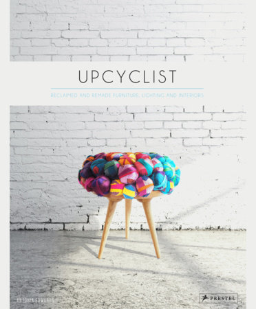 Upcyclist by Antonia Edwards