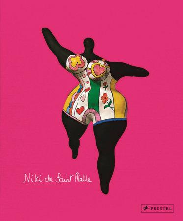 Niki de Saint Phalle by Christiane Weidemann